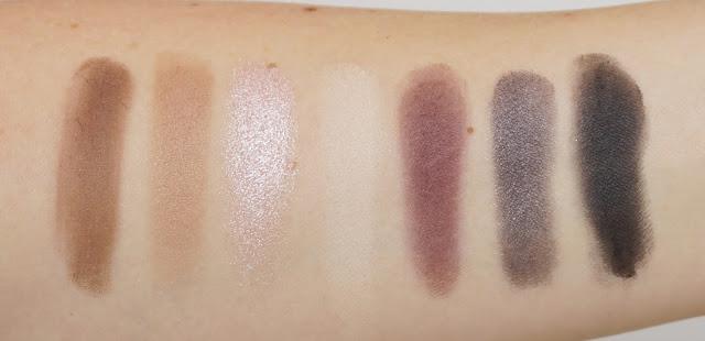 Makeup Revolution - Fortune Favours The Brave Lidschattenpalette