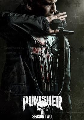 The Punisher (TV Series) S02 Custom HD Dual Latino 5.1