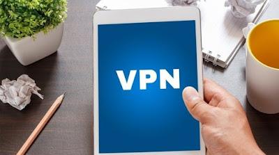Aplikasi VPN Android Terbaik Gratis
