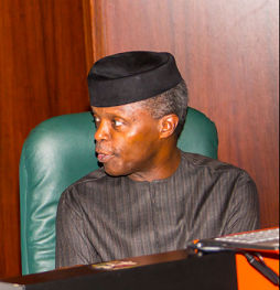 northern youths write letter to ag president osinbajo to please let igbos go home to biafra