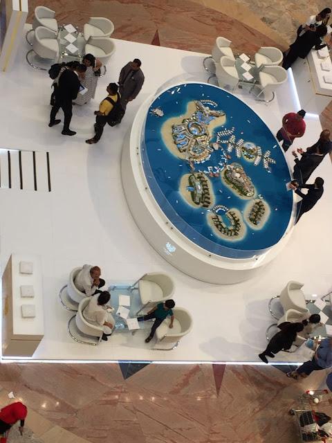 2ns Marina Mall Dubai