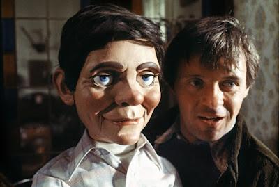 Anthony Hopkins Magic horror movie 1978