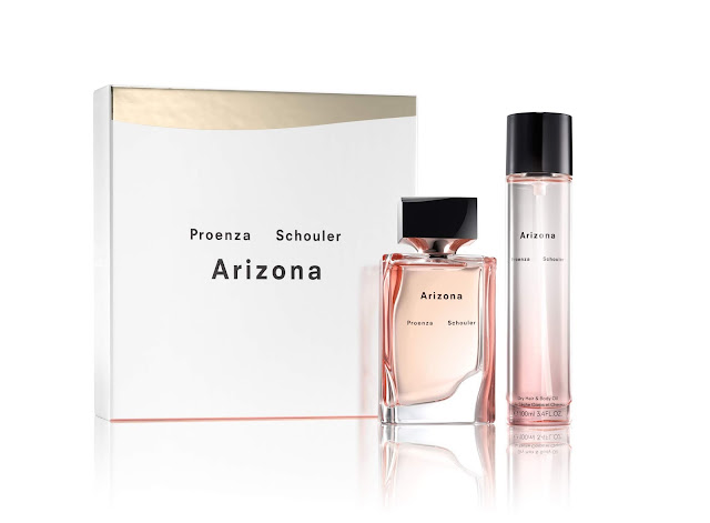 Proenza Schouler Arizona Dry Hair & Body Oil
