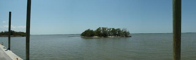 Bahía de Chokoloskee
