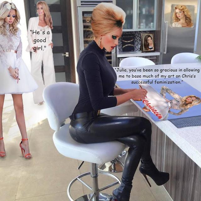 Barbie brilliant sexy