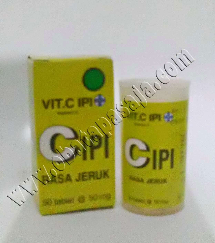 Vitamin C IPI