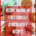 7 Deliciously Chocolatey Recipe Ideas