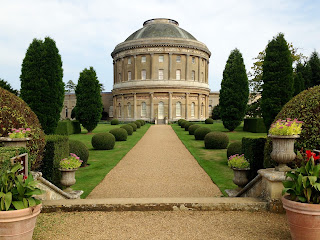 national trust ickworth house suffolk