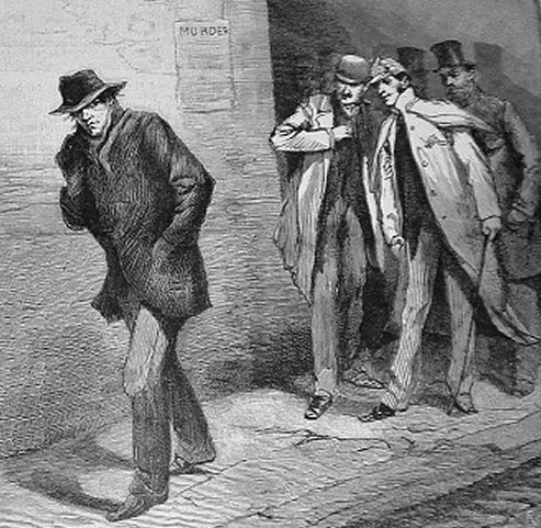 Aaron Kosminski Is Jack The Ripper?