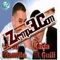 Mamite Znassni et Kada El Guili- Chrab El Ghedar 2014