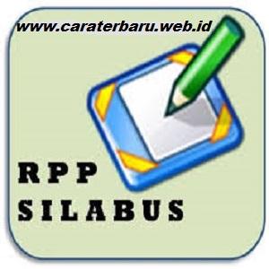 Download RPP dan Silabus SD/MI Kelas 6 Semester 1 dan 2