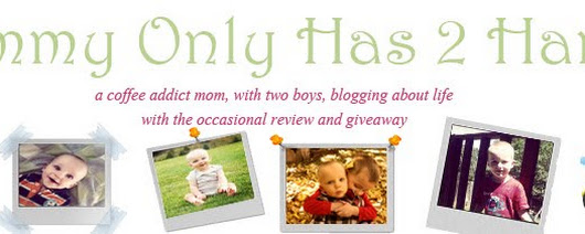 Win a $20 Starbucks Gift Card!         ~          Mommy Only Has 2 Hands!