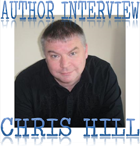 Author Interview, Chris Hill, The Pick Up Artist, Lad Lit