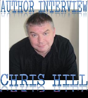 Author Interview, Chris Hill, The Pick Up Artist, Lad Lit
