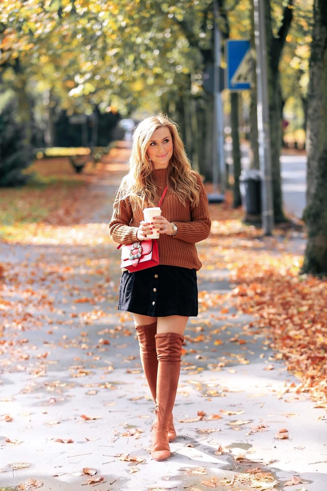 Herbst-trends-cordrock-Fashionstylebyjohanna-overknees-Fashionstylebyjohanna-fashionblog-Frankfurt-blogger-fashionblogger-Deutschland-bloggerdeutschland-lifestyleblog-modeblog-germanblogger-styleblog-cordrock