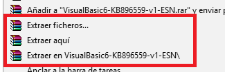 Windows: Error comdlg32.ocx mscomctl.ocx