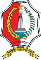 Logo / Lambang Kabupaten bojonegoro