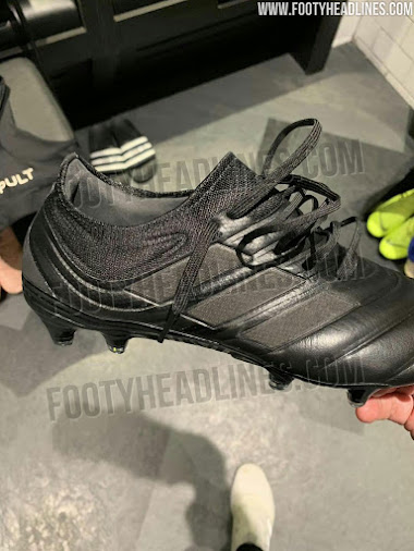95302f76924 No AdsExclusive ContentCustomize Content MixExclusive Vouchers. Today we  have four new pictures of the Adidas Copa 19.1 ...