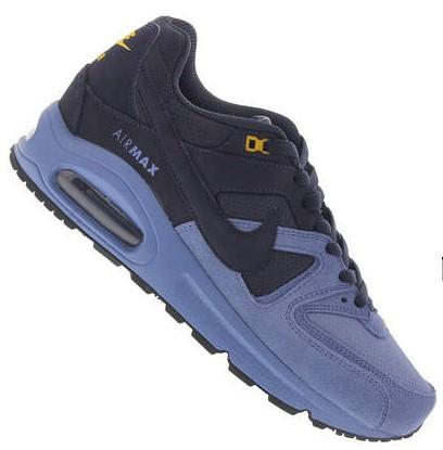 Comprar Tênis Nike Air Max Masculino Command