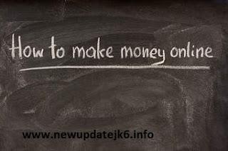 इंटरनेट से पैसे कमाने के तरीके
