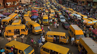 Two Nigerian Mega-Cities Named Among The Worst Cities To Live In Africa, 2018