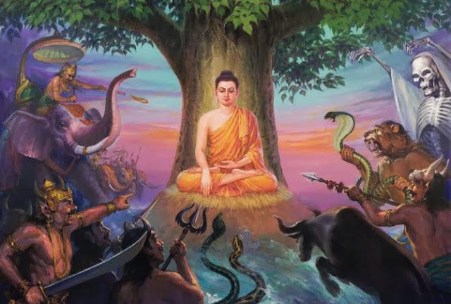 Đạo Phật Nguyên Thủy - Kinh Tăng Chi Bộ - Chán ngấy với chư thiên