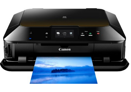 Canon Pixma MG6350 Driver Download Windows 10 Mac OS X 10.11