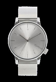 zegarki firmy komono l minimalizm