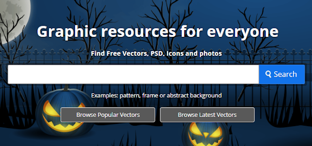 Kumpulan Situs Penyedia Foto / Gambar HD / Vektor Lengkap Beserta Formal PSD - Photoshop