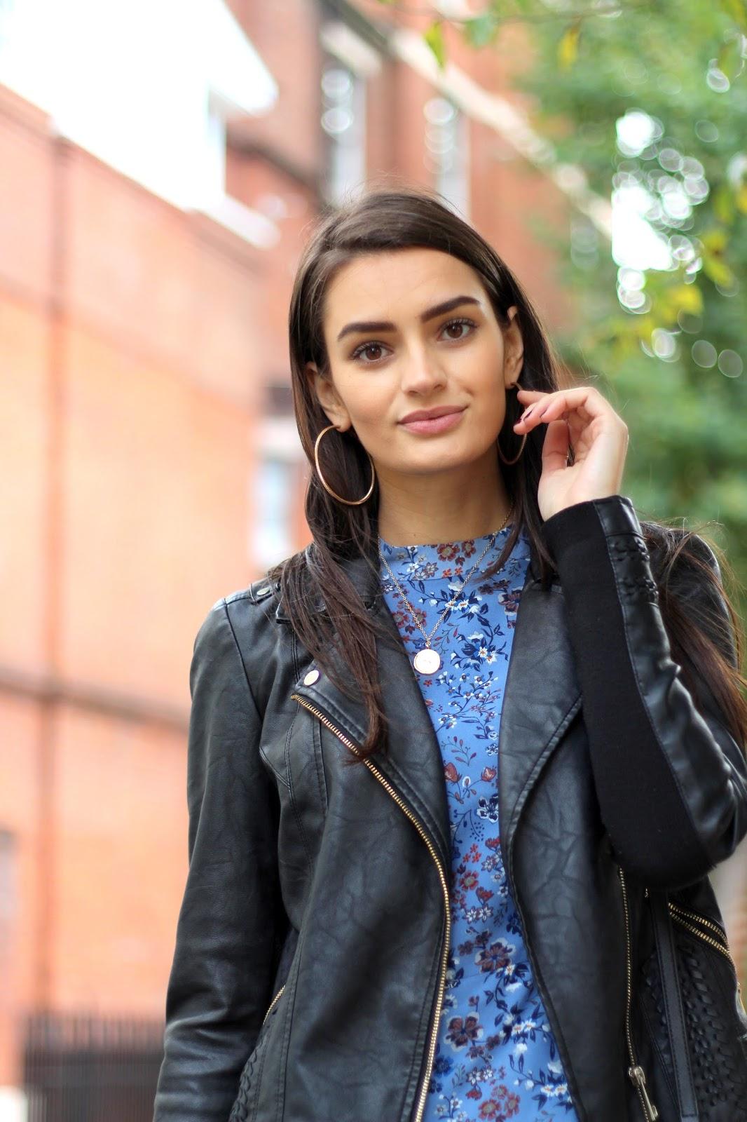 peexo autumn blogger