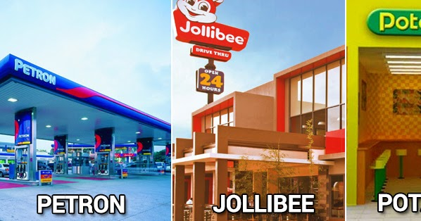 5 Of The Biggest Franchises In The Philippines, How Much ...