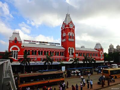 Chennai Pincode