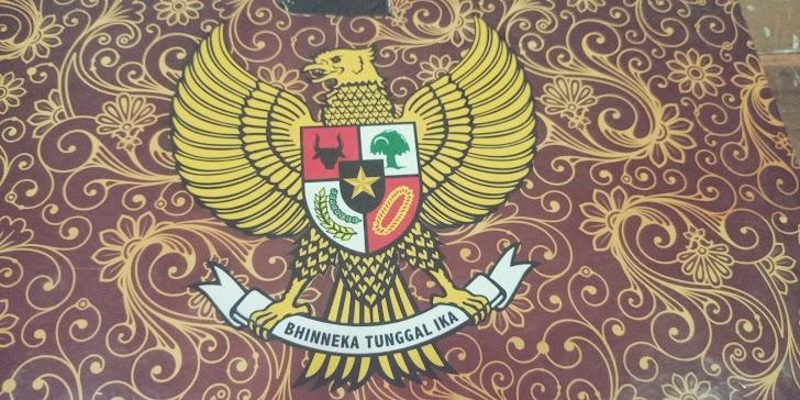 Working Ideology Pancasila Bagian 1 I Smk Muhammadiyah 1 Trenggalek