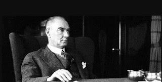 Atatürk'ün Dış Politikası