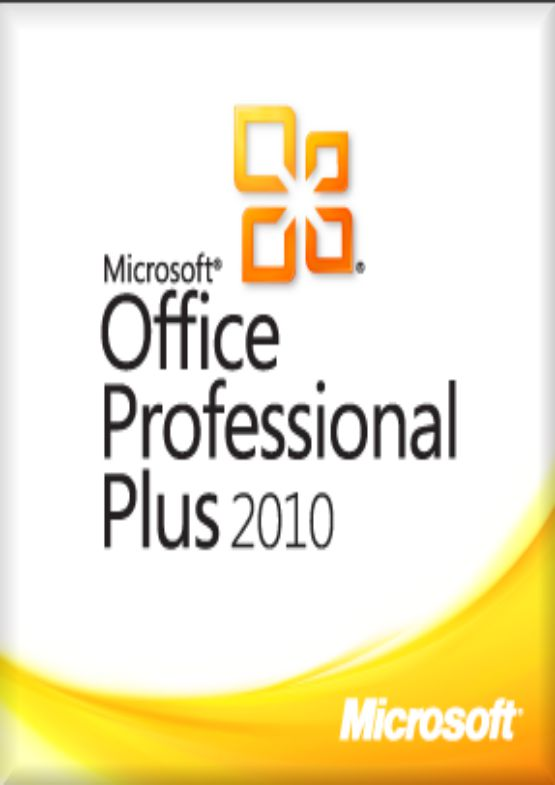 Download Microsoft Office 2010 Professional for PC free full version