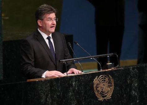 Presidente de Asamblea General ONU promoverá el multilateralismo