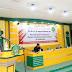 Azwar Abubakar Isi Kuliah Umum tentang Pemerintahan Kalaborasi di FISIP UIN