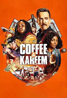 Coffee e Kareem - HDRip Dual Áudio