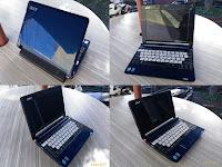 Netbook Acer AOA N270 Atom