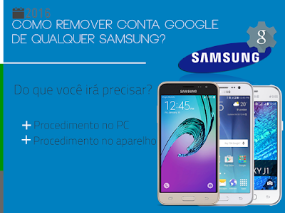 Como desbloquear conta do Google de qualquer Samsung Galaxy sem cabo OTG