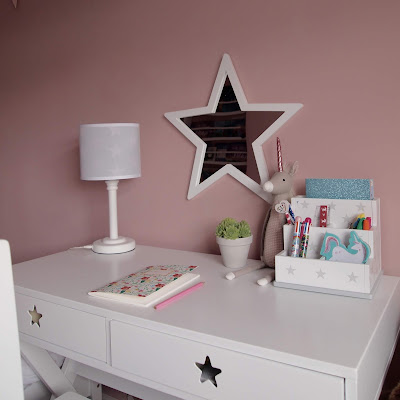 GLTC Star Bright Desk is a fab children's desk