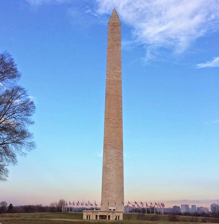 washington monument washington d.c