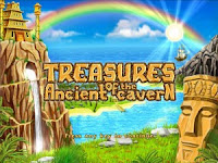 Download Treasures of the ancient cavern-Adventure game