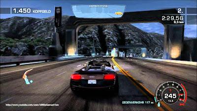 تحميل لعبة need for speed Hot Pursuit للاندرويد , تحميل نيد فور سبيد للاندرويد