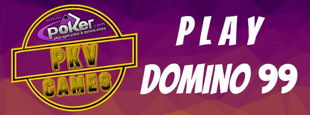 Domino99 Agen Bandar Terpercaya