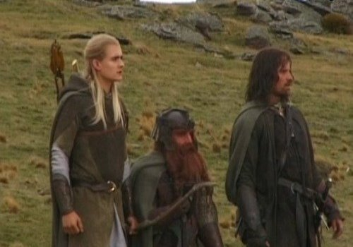 Sabedoria E Diversao!: ==THE LORD OF RINGS==