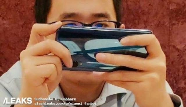 Xiaomi Mi 9 specs