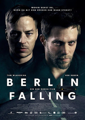 Berlin Falling 2017 Custom HD Sub