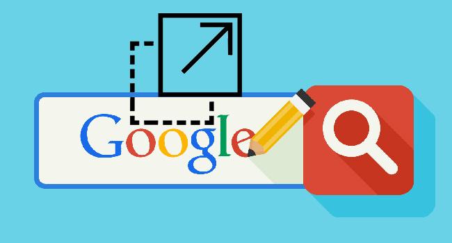 Google Arama Sonuçlarına Tıklandığında Yeni Sekmede Açılsın-www.ceofix.com