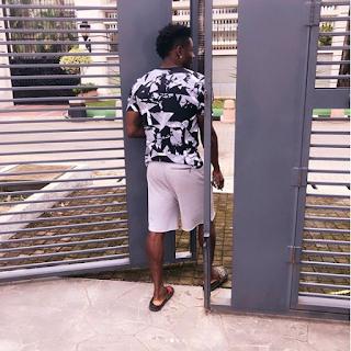 Obafemi Martins Lagos Mansion